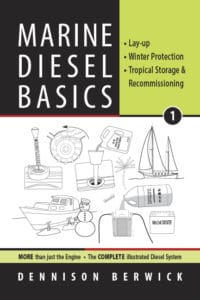 Marine Diesel Basics 2 - Lay-up, winter Protection, Tropical Storage & Recommissioning
