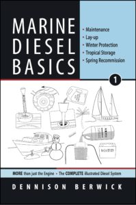 Cover of Marine Diesel Basics 1